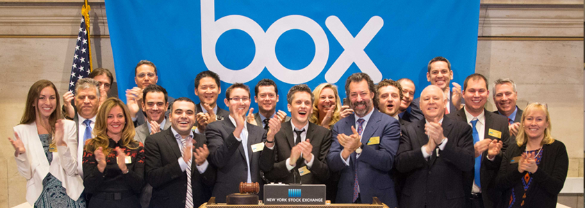 Why the Box IPO matters