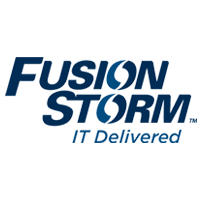 Fusion Storm - 350+ Users to Dropbox