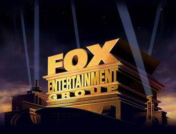 Fox Entertainment Group logo
